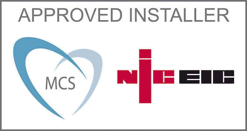 Approved installer, MCS / NICEIC