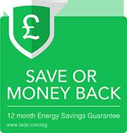 Save or money back